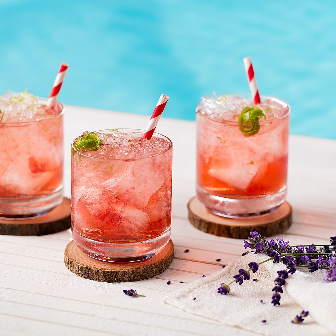 Fladgate Cocktails FOR SUMMER